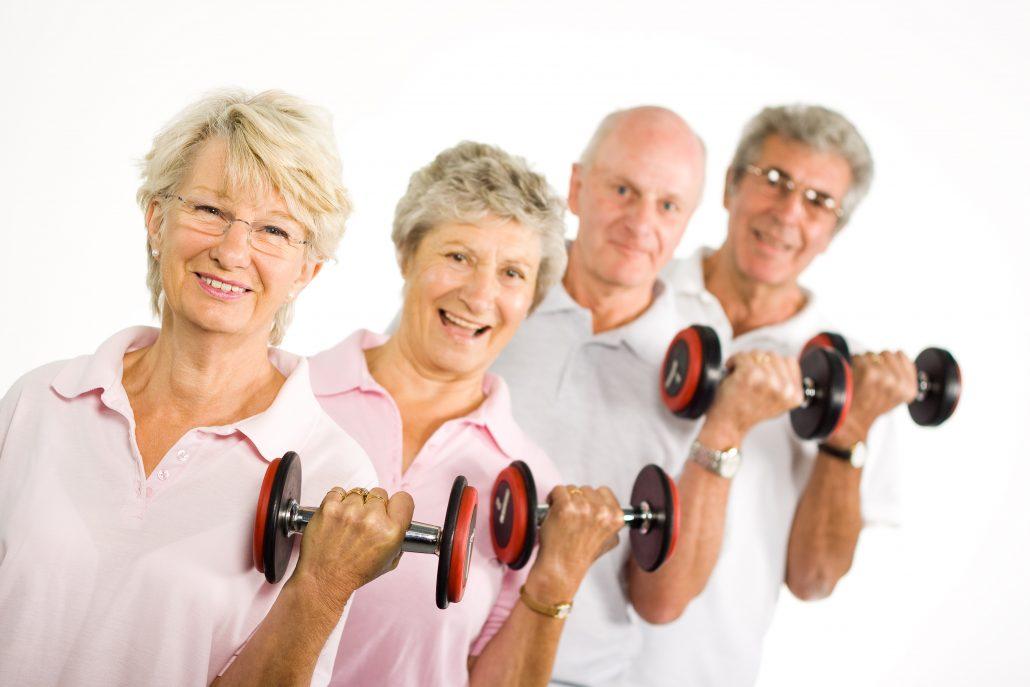 anziani pesi